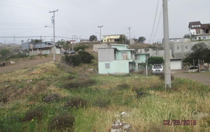Foto de terreno habitacional en venta en  , colinas de arag?n, playas de rosarito, baja california, 877645 No. 02