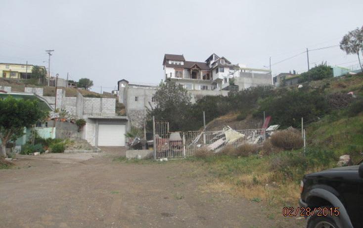 Foto de terreno habitacional en venta en  , colinas de arag?n, playas de rosarito, baja california, 877645 No. 04