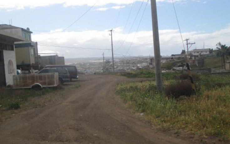 Foto de terreno habitacional en venta en calle de los guerreros , colinas de aragón, playas de rosarito, baja california, 877649 No. 02
