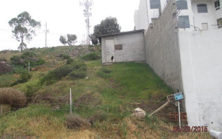 Foto de terreno habitacional en venta en  , colinas de aragón, playas de rosarito, baja california, 877649 No. 02
