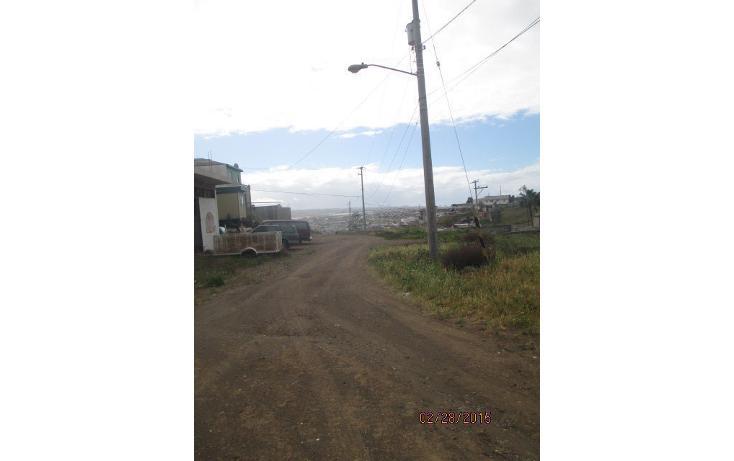 Foto de terreno habitacional en venta en  , colinas de aragón, playas de rosarito, baja california, 877649 No. 04