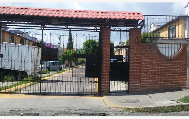 Foto de casa en venta en  20, san buenaventura, ixtapaluca, méxico, 2039054 No. 03