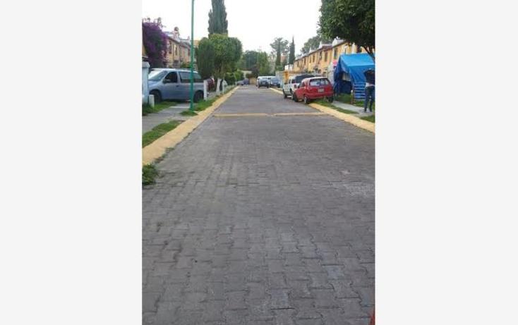 Foto de casa en venta en  20, san buenaventura, ixtapaluca, méxico, 2039054 No. 15