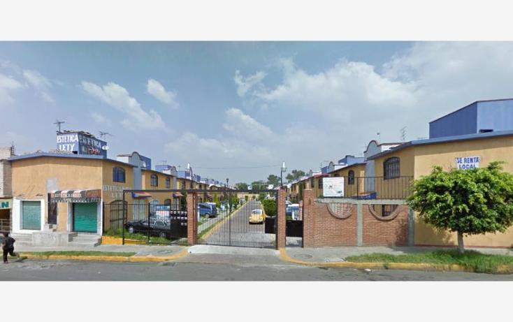 Foto de casa en venta en colinas de aruco 8, san buenaventura, ixtapaluca, m?xico, 1989040 No. 02