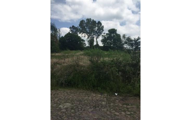 Foto de terreno habitacional en venta en  , colinas de cajititlán, tlajomulco de zúñiga, jalisco, 1703710 No. 01