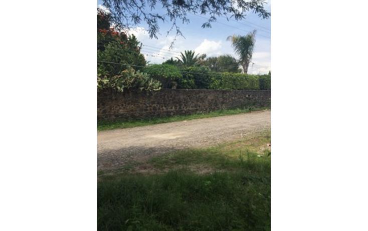 Foto de terreno habitacional en venta en  , colinas de cajititlán, tlajomulco de zúñiga, jalisco, 1703710 No. 06
