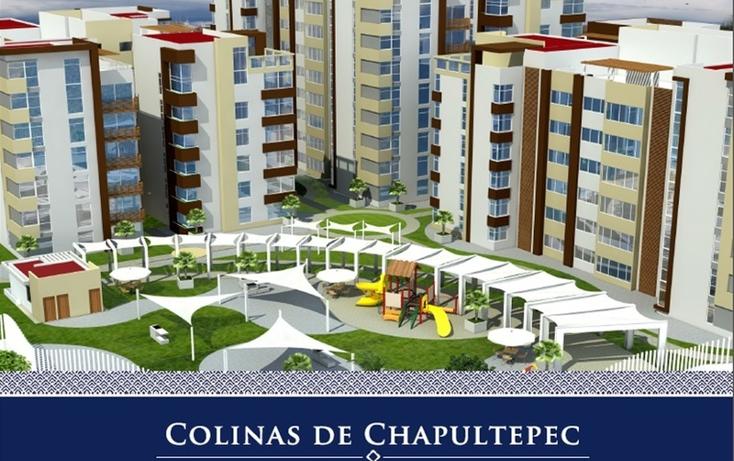 Foto de departamento en venta en  , colinas de chapultepec, tijuana, baja california, 1373517 No. 24