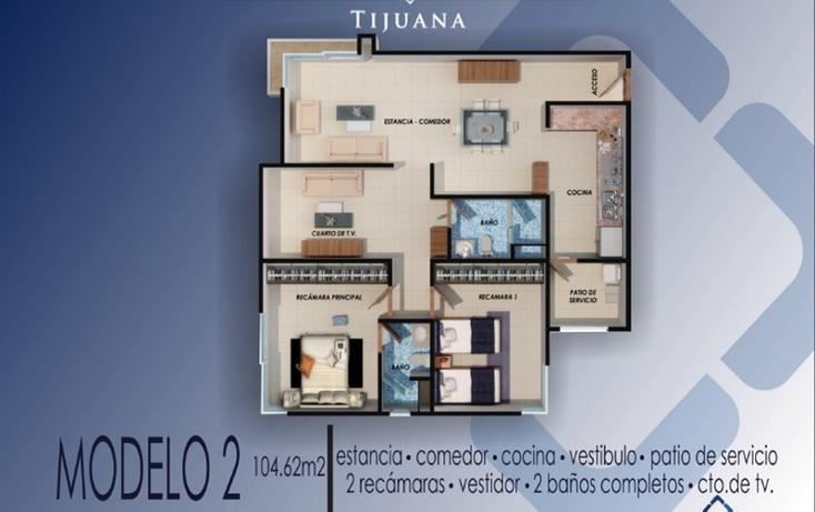 Foto de departamento en venta en  , colinas de chapultepec, tijuana, baja california, 1373517 No. 26