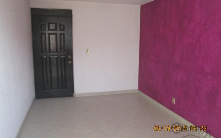 Foto de departamento en venta en  , colinas de ecatepec, ecatepec de morelos, méxico, 1707290 No. 02