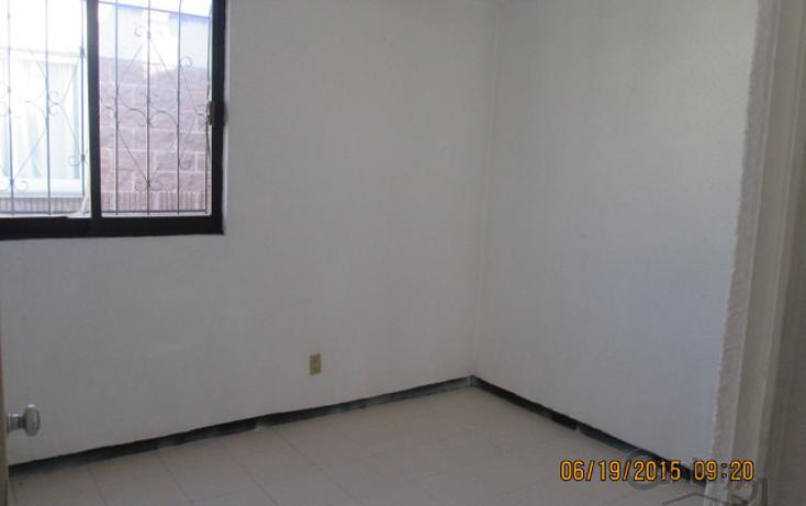 Foto de departamento en venta en  , colinas de ecatepec, ecatepec de morelos, méxico, 1707290 No. 06