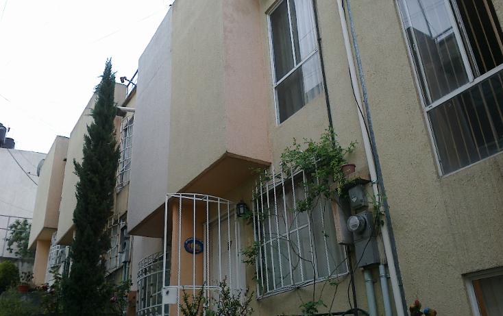 Foto de casa en venta en  , colinas de ecatepec, ecatepec de morelos, m?xico, 1779862 No. 01