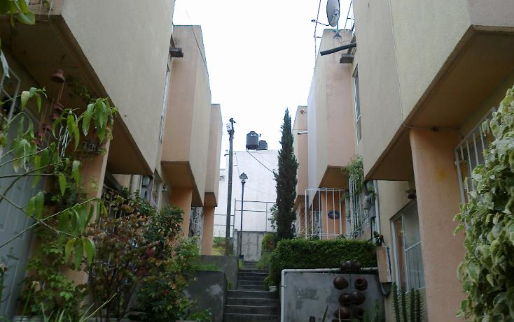Foto de casa en venta en  , colinas de ecatepec, ecatepec de morelos, m?xico, 1779862 No. 02