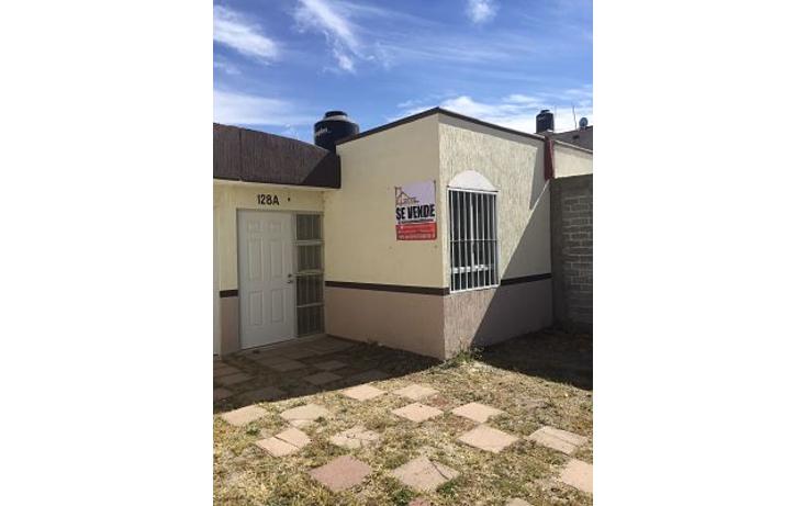 Foto de casa en venta en  , colinas de la fragua plus, le?n, guanajuato, 1467401 No. 02