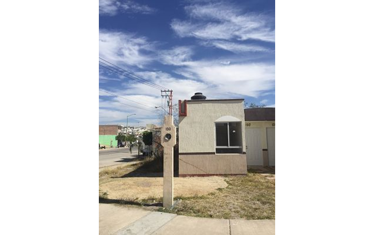 Foto de casa en venta en  , colinas de la fragua plus, león, guanajuato, 1526455 No. 02