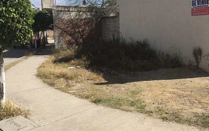 Foto de casa en venta en  , colinas de la fragua plus, león, guanajuato, 1526455 No. 03