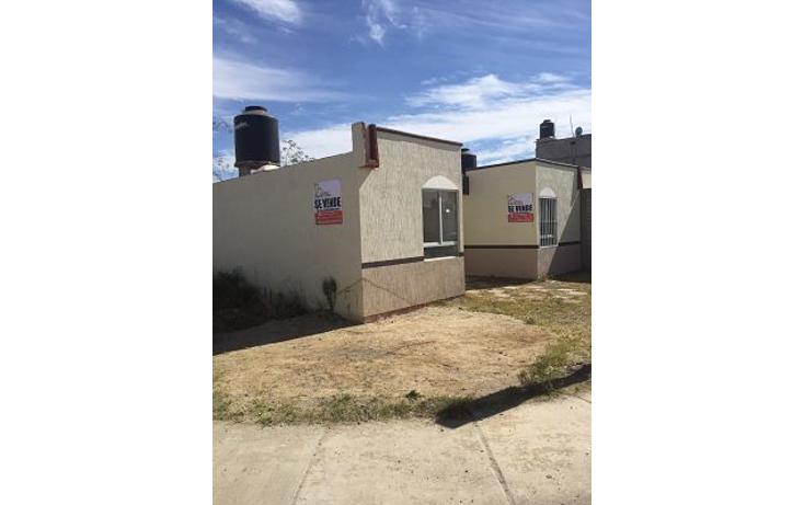 Foto de casa en venta en  , colinas de la fragua plus, león, guanajuato, 1526455 No. 05