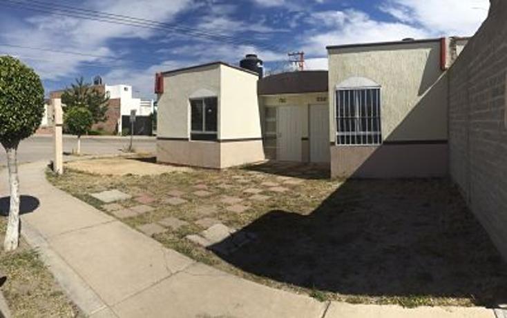 Foto de casa en venta en  , colinas de la fragua plus, león, guanajuato, 1526455 No. 06
