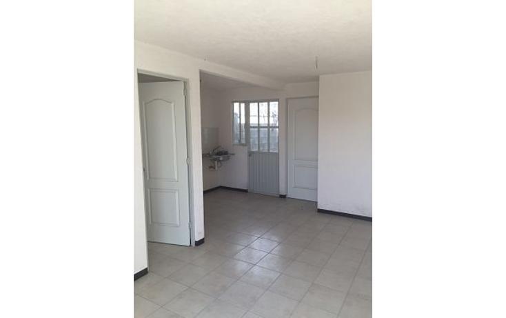 Foto de casa en venta en  , colinas de la fragua plus, león, guanajuato, 1526455 No. 07