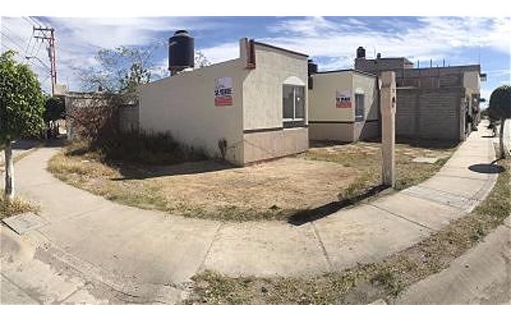 Foto de casa en venta en  , colinas de la fragua plus, león, guanajuato, 1526455 No. 16