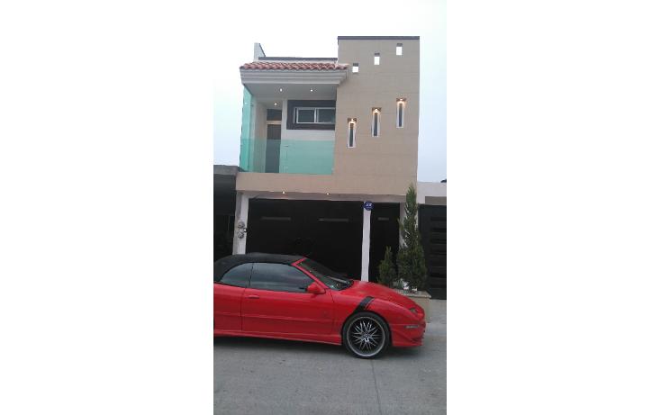 Foto de casa en venta en  , colinas de la fragua plus, león, guanajuato, 1907432 No. 01