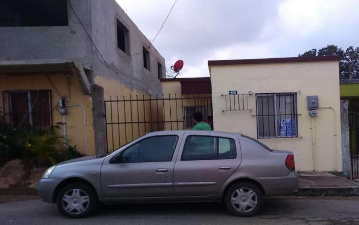 Foto de casa en venta en  , colinas de la laguna, altamira, tamaulipas, 2036256 No. 09