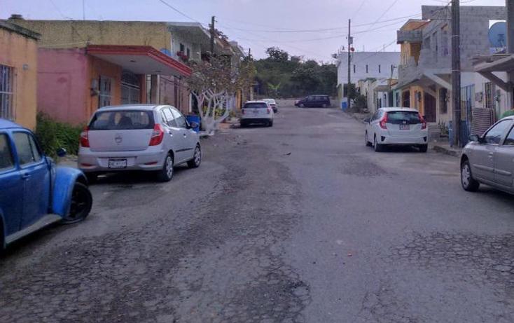 Foto de casa en venta en  , colinas de la laguna, altamira, tamaulipas, 2036256 No. 10