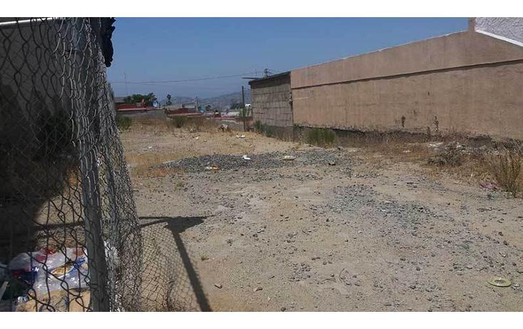 Foto de terreno comercial en renta en  , colinas de la presa, ensenada, baja california, 486374 No. 01