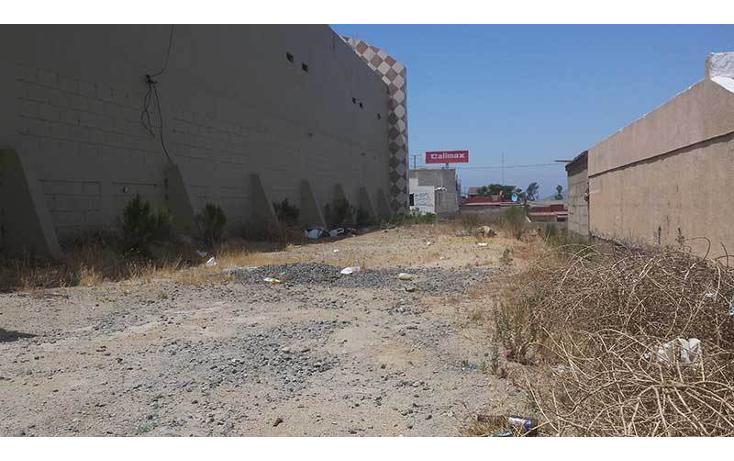 Foto de terreno comercial en renta en  , colinas de la presa, ensenada, baja california, 486374 No. 02
