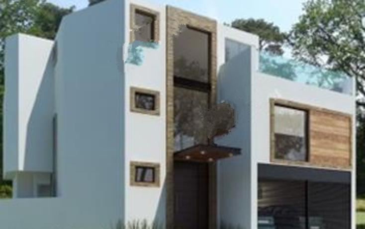Foto de casa en venta en  , colinas de la sierra madre, san pedro garza garc?a, nuevo le?n, 1789204 No. 01