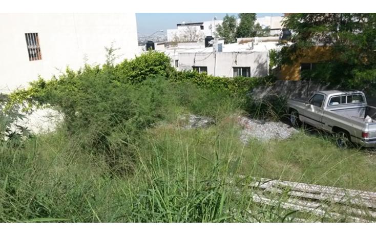 Foto de terreno habitacional en venta en  , colinas de la silla, guadalupe, nuevo le?n, 1577750 No. 01