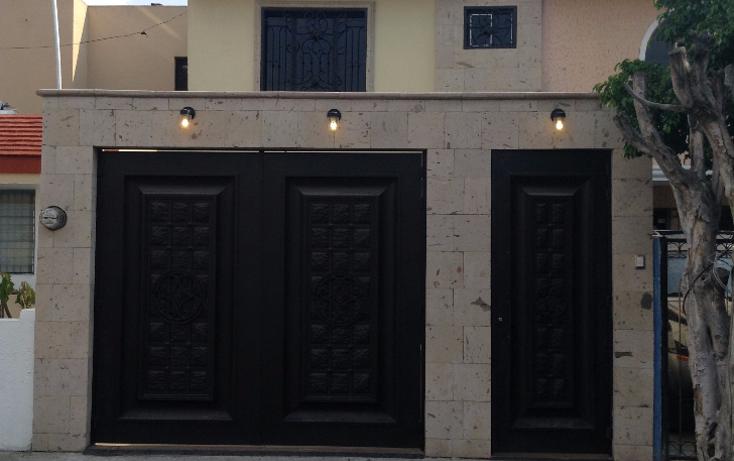 Foto de casa en venta en  , colinas de las águilas, zapopan, jalisco, 1137733 No. 01