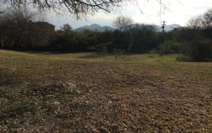 Foto de terreno habitacional en venta en colinas de los encinos, hacienda los encinos, monterrey, nuevo león, 1795614 no 02