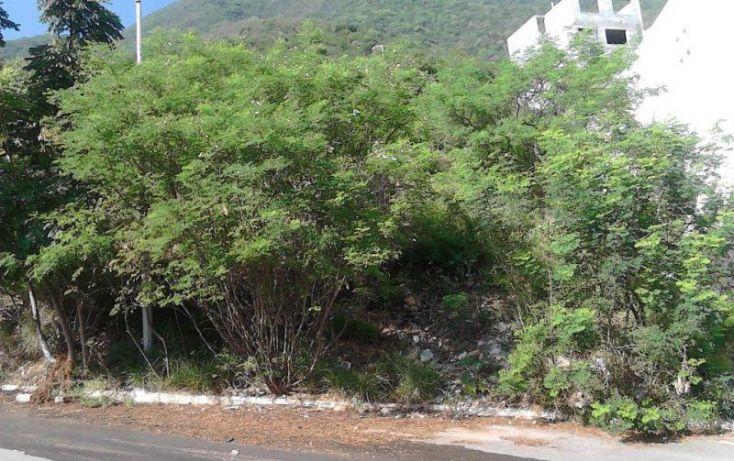 Foto de terreno habitacional en venta en colinas de montecarlo, colinas del sur, monterrey, nuevo león, 2040358 no 01