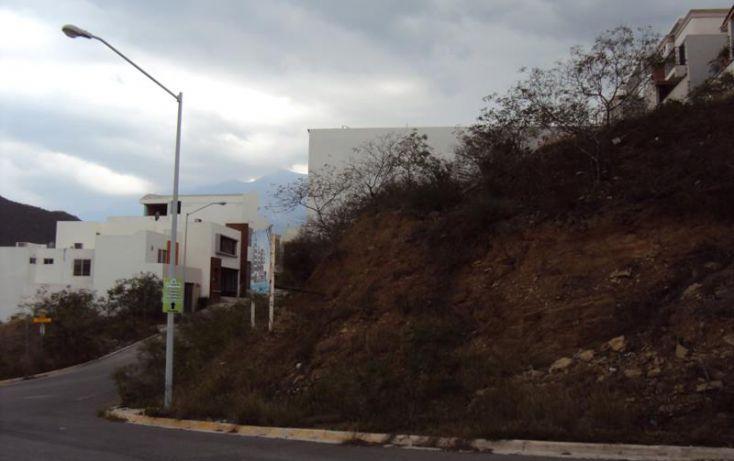 Foto de terreno habitacional en venta en colinas de montecarlo, colinas del sur, monterrey, nuevo león, 2040358 no 02
