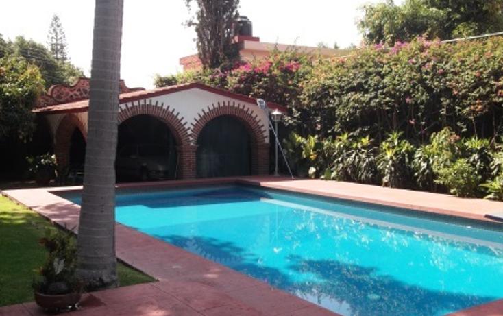 Foto de casa en venta en  , colinas de oaxtepec, yautepec, morelos, 1146793 No. 05