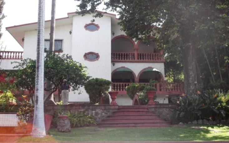 Foto de casa en venta en  , colinas de oaxtepec, yautepec, morelos, 1146793 No. 07