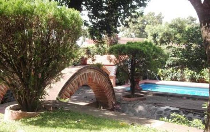 Foto de casa en venta en  , colinas de oaxtepec, yautepec, morelos, 1146793 No. 11
