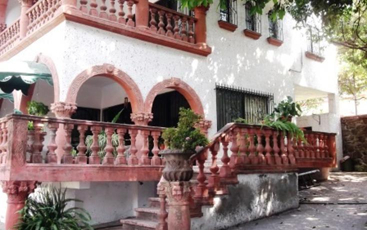 Foto de casa en venta en  , colinas de oaxtepec, yautepec, morelos, 1146793 No. 12