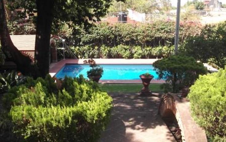 Foto de casa en venta en  , colinas de oaxtepec, yautepec, morelos, 1146793 No. 13