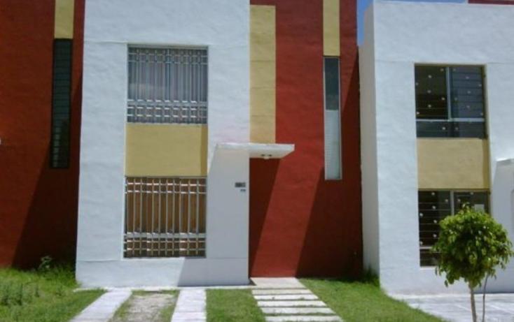 Foto de casa en venta en  , colinas de plata, le?n, guanajuato, 1856754 No. 01