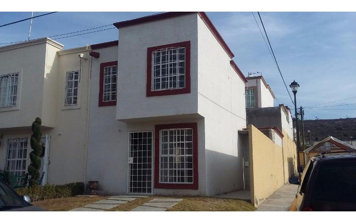Foto de casa en venta en  , colinas de plata, mineral de la reforma, hidalgo, 1116745 No. 01