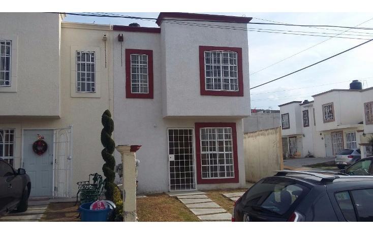 Foto de casa en venta en  , colinas de plata, mineral de la reforma, hidalgo, 1116745 No. 06