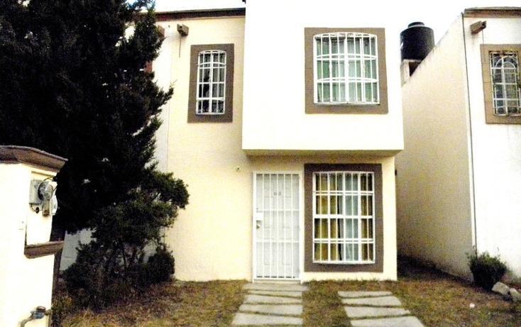 Foto de casa en venta en  , colinas de plata, mineral de la reforma, hidalgo, 1655435 No. 01