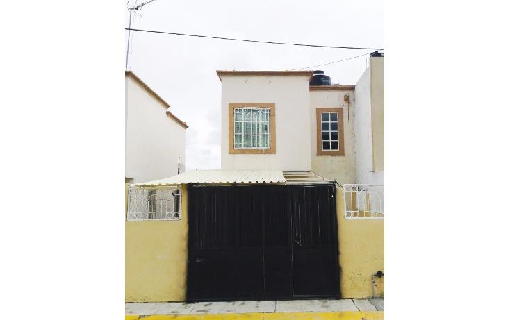 Foto de casa en venta en  , colinas de plata, mineral de la reforma, hidalgo, 2004768 No. 01