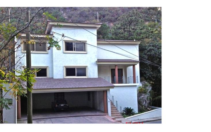 Foto de casa en venta en  , colinas de san angel 1er sector, san pedro garza garcía, nuevo león, 1149675 No. 02