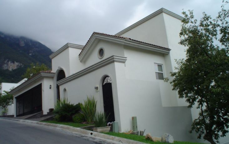 Foto de casa en venta en, colinas de san ángel 2do sector, san pedro garza garcía, nuevo león, 1470107 no 01