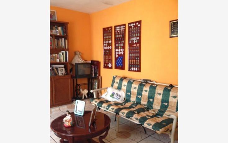 Foto de casa en venta en  , colinas de san francisco, saltillo, coahuila de zaragoza, 1781570 No. 07