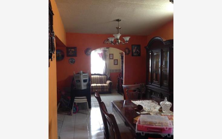 Foto de casa en venta en  , colinas de san francisco, saltillo, coahuila de zaragoza, 1781570 No. 09