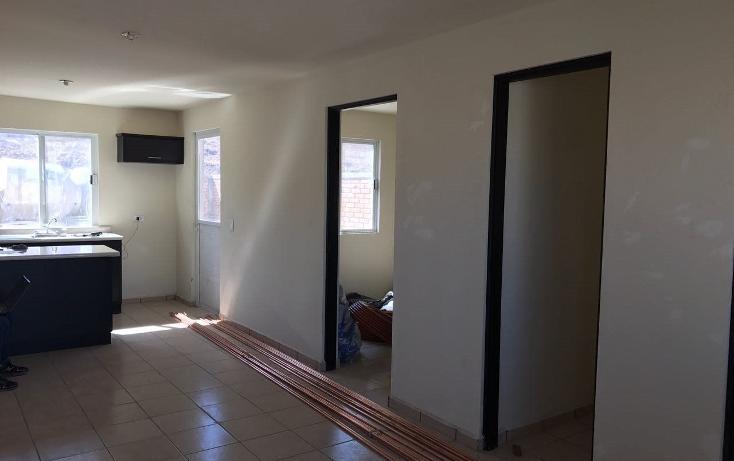 Foto de casa en venta en, colinas de san isidro, durango, durango, 1460411 no 02