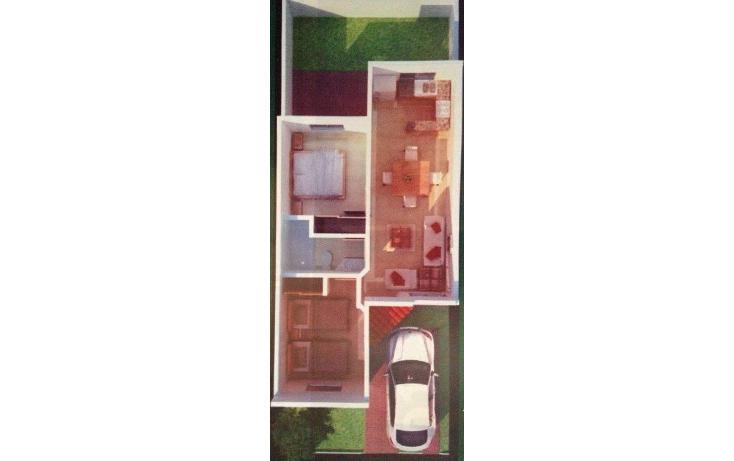 Foto de casa en venta en  , colinas de san isidro, durango, durango, 1460411 No. 10